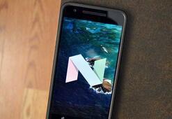 Androidin 8 yıllık değişimini 2 dakikaya sığdırdılar