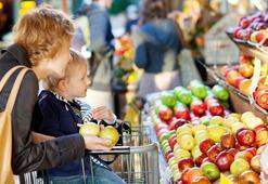 Çocuk beslenmesinde yaz kriterleri