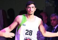 Kadir Bayram, Gaziantep Basketbolda
