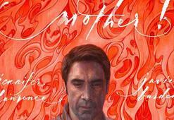 Darren Aranofskynin yeni filmi Motherdan ilk teaser geldi