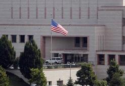 ABD Büyükelçiliğinden flaş Kilis açıklaması