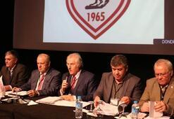 Samsunspor Divan Kurulundan destek çağrısı