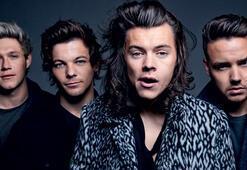 One Direction tamamen dağıldı mı