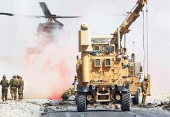 Taliban kana bulamaya  devam ediyor