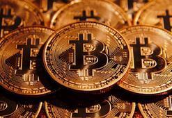 Bitcoini o kurmuş