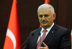 Başbakan Yıldırım, 2017 yılında 61 ile ziyarette bulundu