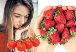 Hormonlu gıdada erken ergenlik