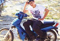 Sevdası motorsiklet ölüm nedeni oldu