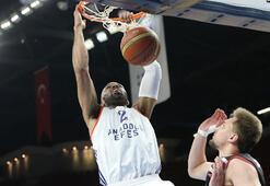 Spor Toto Basketbol Liginde görünüm