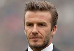 Beckham başkan olarak dönüyor