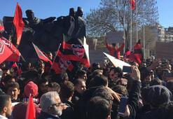 Durmazdan şaşırtan açıklama: Gaziantepspor kapanmıyor