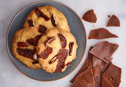 Pikan cevizli karamelli kurabiye tarifi