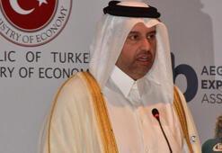 Son dakika: Katardan açıklama: Türkiye sayesinde...