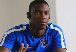 Trabzonspordan Fabian Castillo açıklaması