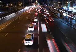 Hız limitini aşan sürücüler anında belirlenip, cezai işlem uygulanacak