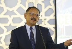 Özhaseki: Devlette temizlik devam ediyor
