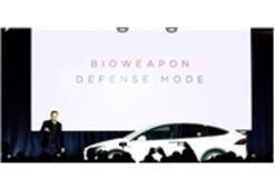Tesla Biosilah Savunma Modunu Test Etti