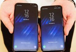 Samsung Galaxy S8 ve S8+ın toplam satış rakamı 20 milyonu geçti
