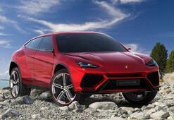 Lamborghini Urus için takvim netleşti