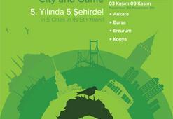 Tanpınar Edebiyat Festivali 5 şehirde