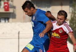 Baros Antalyaspora turu getirdi