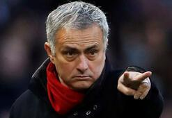 Mourinho: Umarım çeyreğim kadar olur