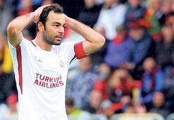 Selçuk İnan Galatasarayın kaptanıdır