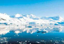 Buz Devri'ninsırları çözülüyor