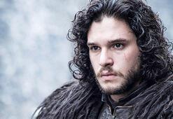 Jon Snow geri geldi, Kit Harington özür diledi