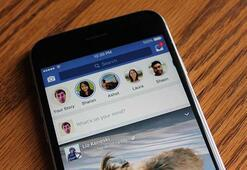 Facebook Hikayeler artık masaüstü bilgisayarlardan da görüntülenebilecek