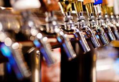 Açık alkollü içki satışına rekabet ayarı