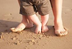 Bebeğinizle tatile çıkıyorsanız bu önerileri dikkate alın