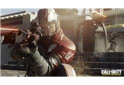 Call of Duty: Infinite Warfare'den İlk Video Geldi