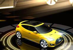 Hyundainin etkileyici sporcuları Asphalt 7 : Heatda