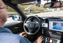 Trafik kazaları bu teknoloji ile engellenebilir