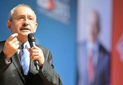 Parliament speaker is and intra-party act, CHP leader says