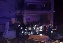 Angriff auf die Gendarmeriewache mit 2.5 Tonnen Sprengstoff