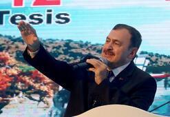 Bakan Eroğlu: Baba oğluna böyle imkan vermez