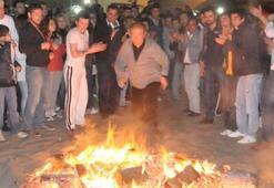 Hıdırellez günü nedir, neden ateşten atlanır
