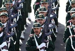 İranda askeri birlikte ateş açıldı: 4 ölü, 8 yaralı