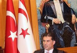 Başbakandan önemli açıklama: Su Kıbrısa hayat verdi