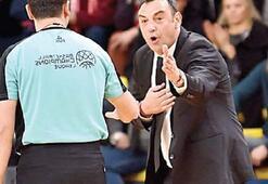 Trifunovic: Maça kötü başladık