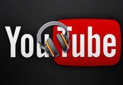 YouTubeta internetsiz müzik dinleme devri başlıyor