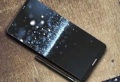Galaxy Note 8in resmi tanıtım görselleri ortaya çıktı