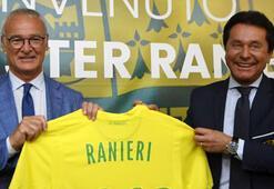 Ranieriye eksantrik patron