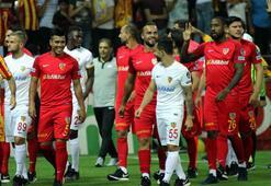 Kayserispor hazırlık maçında yarın Tarsus İdmanyurdu ile oynayacak