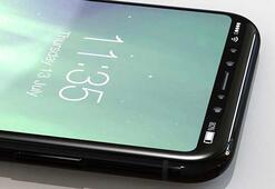 iPhone 8deki yüz tanıma sistemi sınırları zorlayacak