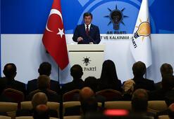 Main opposition in Turkey says PM Davutoğlus resignation is coup