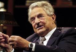 Soros 'Şeytan'a ortak oldu