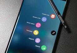 Galaxy Note 8 ilk kez çalışır halde görüntülendi